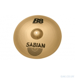 Sabian B8 Medium Crash Cymbal (18in)