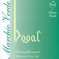 Dogal Cello D String  4/4-3/4