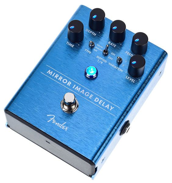 Fender 'Mirror Image Delay' RRP £109