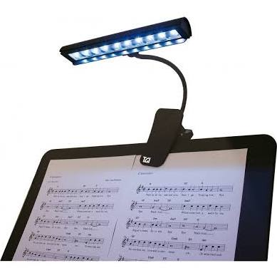 Music Stand Lamps