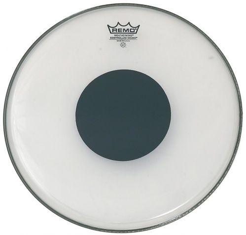 Remo 12'' Controlled Sound Clear Drumhead