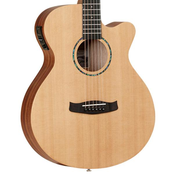 Tanglewood TWR2SFCE Roadster II Super Folk Electro Acoustic